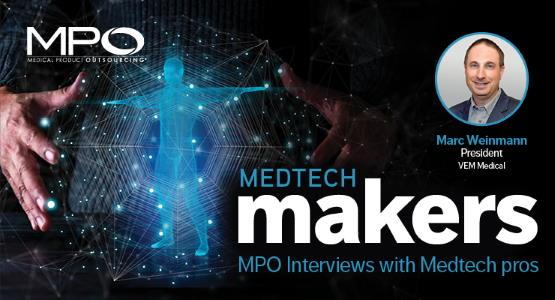 medtech makers VEM medical